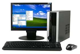 Computer PC Dealer Kanpur