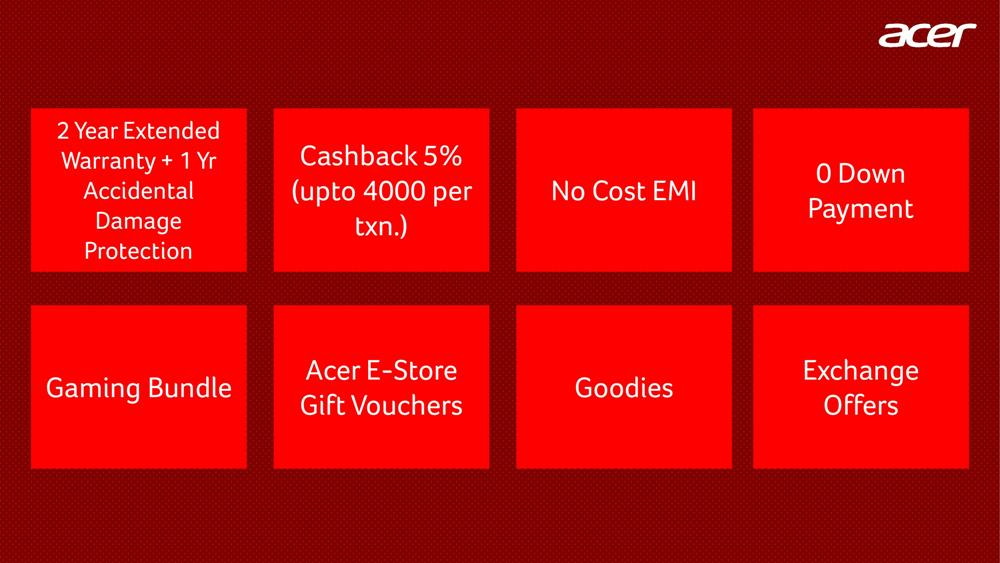 Laptop Diwali Offer