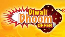 Diwali Offer on Laptops and Computers