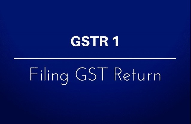 How to prepare and file GSTR-1 from Busy Accounting Software