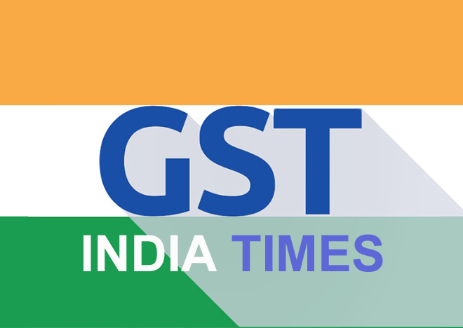 GST India Times