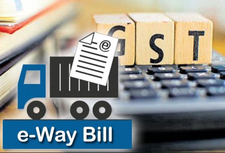 All About GST eWay Bill