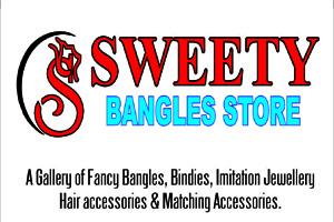 Sweety Bangles