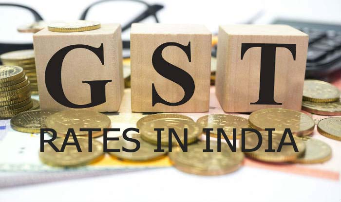 Final Tax Rates Under GST In India